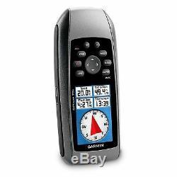 Garmin GPSMAP 78s Marine Handheld GPS 010-00864-01