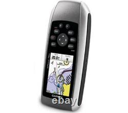 Garmin GPSMAP 78sc GPS Handheld Receiver W / 2.6 Backlit Display
