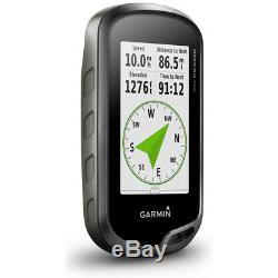 Garmin Oregon 700 Handheld GPS (010-01672-00) with 32GB Accessory Bundle