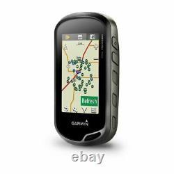 Garmin Oregon 700 Rugged Handheld GPS with Bluetooth, Wi-Fi, & ANT+ 010-01672-00