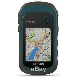 Garmin eTrex 22x Rugged Handheld GPS 010-02256-00