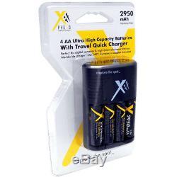 Garmin eTrex 30x Handheld GPS (010-01508-10) with 32GB Accessory Bundle