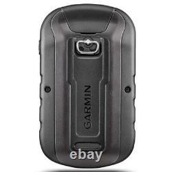 Garmin eTrex Touch 35 Rugged Handheld Outdoor Hiking GPS Black