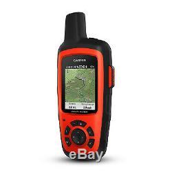 Garmin inReach Explorer+ Handheld Satellite Communicator GPS 010-01735-10