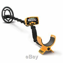 Garrett Ace 200 Metal Detector with Submersible Coil & Batteries Free Ship USA