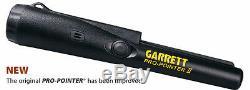 Garretts new pro pin pointer 2 METAL DETECTOR TREASURELANDDETECTORS EST/ 2003
