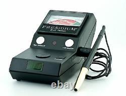 Gemstone & Stones Multi Tester Handheld Presidium DUO Color Stone Estimator Gem