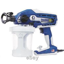 Graco TrueCoat 360 1500 psi Metal Airless Sprayer