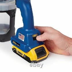 Graco Ultra Cordless Handheld Airless Sprayer
