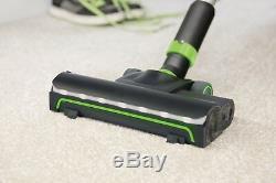 Gtech Multi Power Floor Cordless Vacuum Cleaner 0.4L Capacity 22v