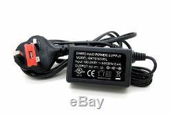 HEAL FORCE Portable Easy ECG EKG Handheld Heart Rate Monitor Sensor PRINCE 180D
