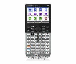 HP Prime Advanced CAS graphic calculator G2 Model
