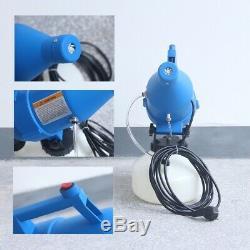 Handheld Electric ULV Cold Fogger Sprayer 4.5L 110V US plug