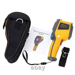 Handheld Thermal Imaging Camera IR Infrared Thermometer Imager -20 to 300