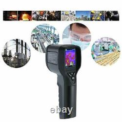 Handheld Thermal Imaging Camera Infrared Imager Thermometer 1024pixels -20300°C