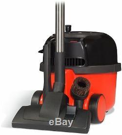 Henry HVR160 Bagged Cylinder Vacuum Cleaner Red
