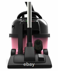 Hetty Pet PEH200-11 Bagged Multi Surface Cylinder Vacuum Cleaner 9L