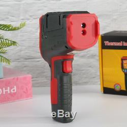 IR Infrared Thermal Imager Handheld Digital 1024P 16G USB Thermography Camera