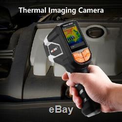 Infrared Thermal Imaging Camera Imager Thermometer Handheld Temperature Display