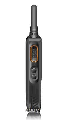 Inrico T320 4G WIFI Network Handheld Radio Walkie Talkie Response Two Way
