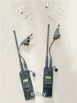 Invisio M3s Headset MBITR Four TRI PRC148 FMA AOR DEVGRU Handheld MARSOC SEAL