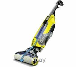 KARCHER FC5 Hard Floor Cleaner Yellow Currys