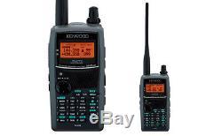 Kenwood TH-D72A 5W APRS 2M/70CM Handheld Amateur Radio
