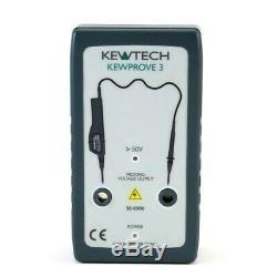 Kewtech KT65DL MFT Multifunction Tester POWER-TEST Kit MASSIVE KIT BUNDLE