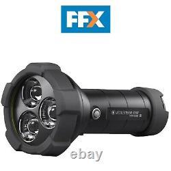 LED Lenser i18R Led Torch