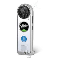 Langie pocket translator online/offline 2 way voice translation LT-52 languages