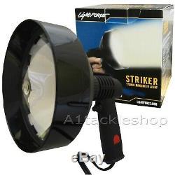 Lightforce SL170 Striker Lamp 600m Hand Held Lamping Shooting NEWEST VERSION