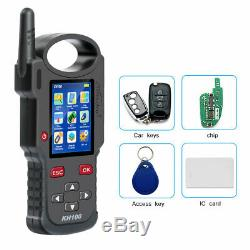 Lonsdor KH100 Hand-Held Remote/Smart Auto Programmer tool With Special Function