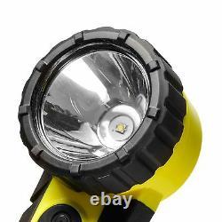 M-Fire AG Firefighter LED Angel Flashlight 270 Lumens