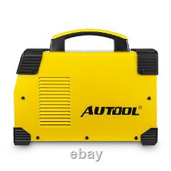 MMA Arc Inverter Welder IGBT 20-160A Handheld Intelligent Welding Machine 110V