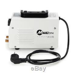 MMA Digital Stick Welder 400A ARC DC IGBT Welding Inverter Machine Handheld 220V