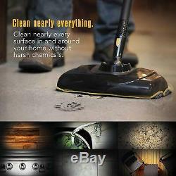 Maquina limpiador a vapor y presion industrial de profesional auto piso casa etc