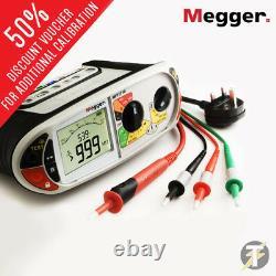 Megger MFT1710 Multifunction Installation Tester