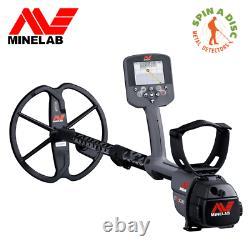 Minelab CTX3030 Handheld Waterproof Metal Detector super value package