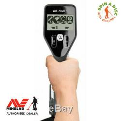 Minelab Go-find 11 Metal Detector