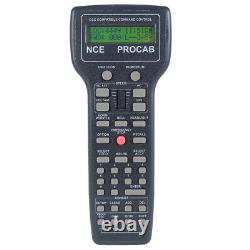NCE 5240010 ProCab Deluxe Handheld Throttle