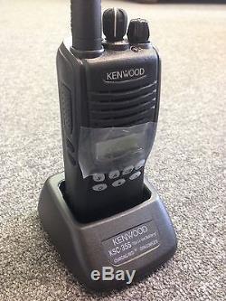 NEW Kenwood TK-2312 VHF Handheld Radio FIRE EMS OEM MINITOR V VI PAGER