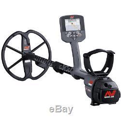 NEW Minelab CTX3030 Underwater Metal Detector + FREE 17 Coil worth £299