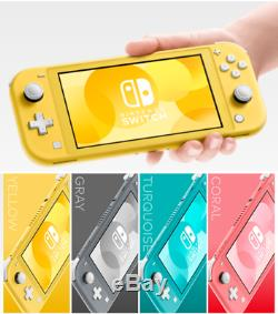 NEW Nintendo Switch Lite Handheld Console PICK COLOR