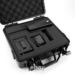 New 3D AKS Handhold Long Range Diamond Detective Finder Pro Metal/Gold Detector