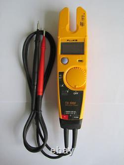 New! FLUKE T5-1000 1000 Voltage Current Electrical Tester Brand