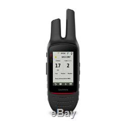New Garmin Outdoor Recreation Hiking & Handheld Rino 750 GPS System