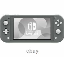 New Nintendo Switch Lite Handheld Console Multi Colors EU/UK Pal Ver Fast Del