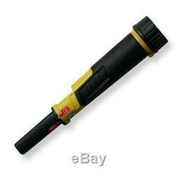 Nokta/Makro Pulse Dive, Underwater Metal Detector & Pin-Pointer Yellow