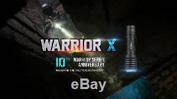 Olight WARRIOR X 2000 Lumen Rechargeable Tactical Flashlight