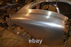 Ox Planishing Hammer / Hand Held Power Hammer Autobody, Aviation, Sheetmetal